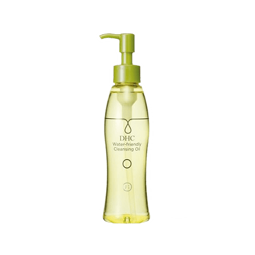 DHC Water Friendly Cleansing Oil