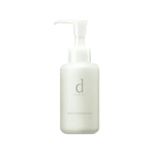SHISEIDO d program Deep Cleasing Oil