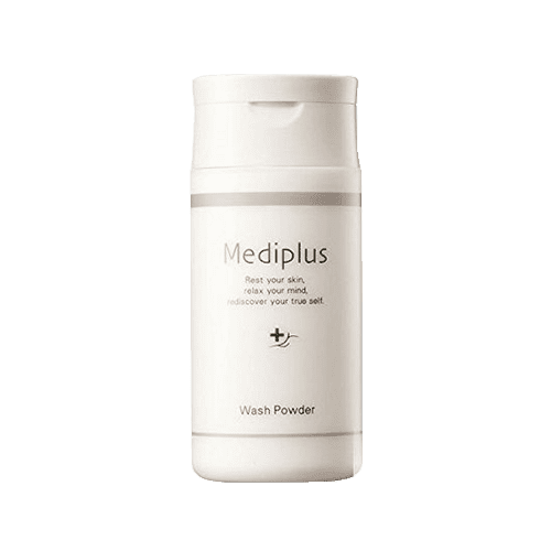 Mediplus Wash Powder