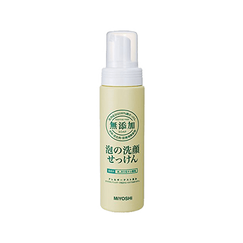 MIYOSHI Face Wash